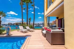 bostäder till salu på costa del sol